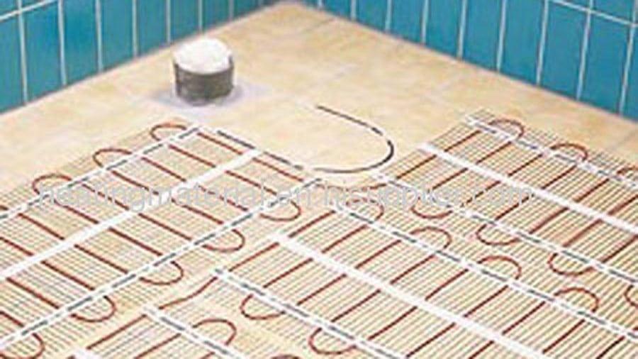 gietvloer vloerverwarming
