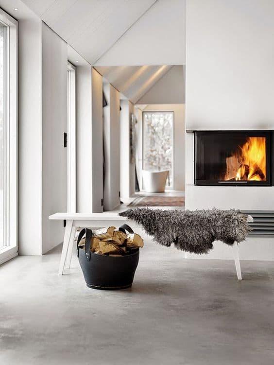 betonlook gietvloer